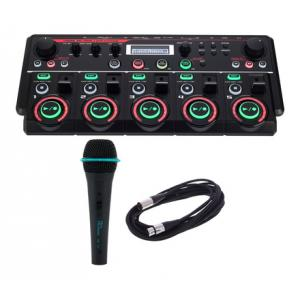 """Take the """"IS IT GOOD FOR ME"""" test for """"Boss RC-505 Bundle"""", read the reviews and join the community!"""