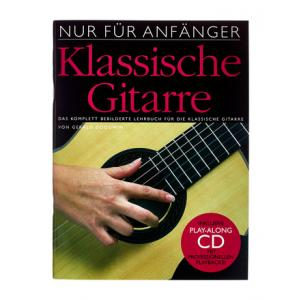"""Take the """"IS IT GOOD FOR ME"""" test for """"Bosworth Anfänger Klassische Gitarre"""", read the reviews and join the community!"""