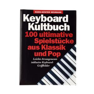 "Take the ""IS IT GOOD FOR ME"" test for ""Bosworth Keyboard Kultbuch"", read the reviews and join the community!"