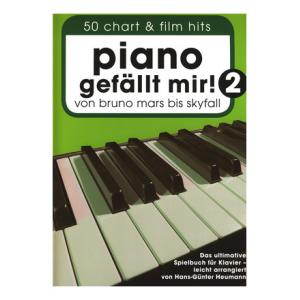 """Take the """"IS IT GOOD FOR ME"""" test for """"Bosworth Piano Gefällt Mir! 2"""", read the reviews and join the community!"""