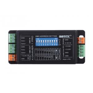 """Take the """"IS IT GOOD FOR ME"""" test for """"Botex Controller LED X-Dimmer 1 Pro"""", read the reviews and join the community!"""