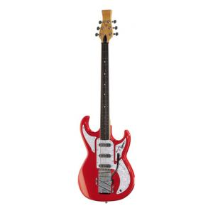 Is Burns Barracuda Bass Guards Red a good match for you?