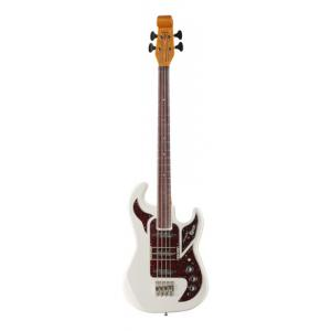 Is Burns Shadow Bass White a good match for you?