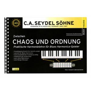 "Take the ""IS IT GOOD FOR ME"" test for ""C.A. Seydel Söhne Zwischen Chaos und Ordnung"", read the reviews and join the community!"