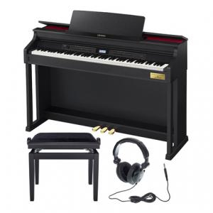 Is Casio AP-710 BK Celviano Set a good match for you?