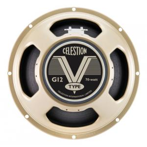 Is Celestion G12 V-Type 8 Ohm B-Stock a good match for you?