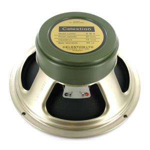 """Take the """"IS IT GOOD FOR ME"""" test for """"Celestion Heritage G12H-55 15 Ohms"""", read the reviews and join the community!"""