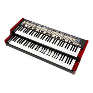 """Take the """"IS IT GOOD FOR ME"""" test for """"Clavia Nord C2D Combo Organ"""", read the reviews and join the community!"""