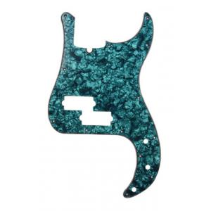 "Take the ""IS IT GOOD FOR ME"" test for ""dAndrea PB-Pickguard Aqua Pearl"", read the reviews and join the community!"