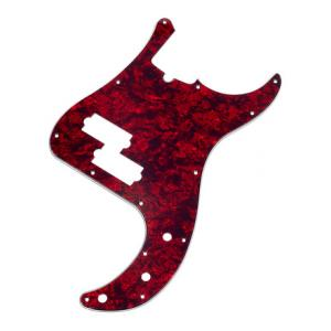 """Take the """"IS IT GOOD FOR ME"""" test for """"dAndrea PB-Pickguard Red Pearl"""", read the reviews and join the community!"""