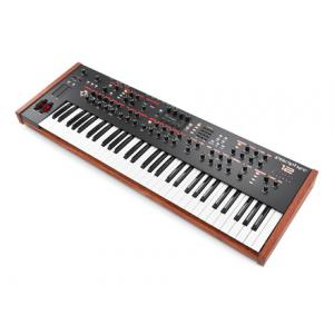 """Take the """"IS IT GOOD FOR ME"""" test for """"Dave Smith Instruments Prophet 12"""", read the reviews and join the community!"""