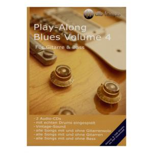 """Take the """"IS IT GOOD FOR ME"""" test for """"db loops Play Along Blues Vol.4"""", read the reviews and join the community!"""