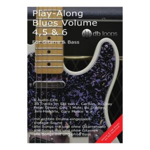 "Take the ""IS IT GOOD FOR ME"" test for ""db loops Play Along Blues Vol.4, 5 & 6"", read the reviews and join the community!"
