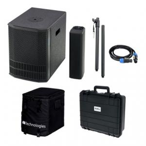 Is dB Technologies ES 602 Touring Set a good match for you?