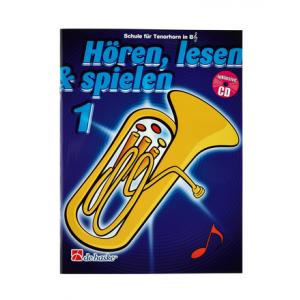 """Take the """"IS IT GOOD FOR ME"""" test for """"De Haske Hören Lesen Schule 1 (Tenor H)"""", read the reviews and join the community!"""
