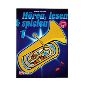 "Take the ""IS IT GOOD FOR ME"" test for ""De Haske Hören Lesen Schule 1 (Tuba)"", read the reviews and join the community!"