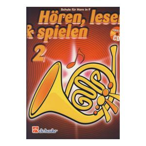 """Take the """"IS IT GOOD FOR ME"""" test for """"De Haske Hören Lesen Schule 2 Horn"""", read the reviews and join the community!"""