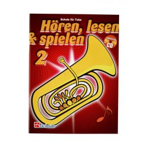 "Take the ""IS IT GOOD FOR ME"" test for ""De Haske Hören Lesen Schule 2 Tuba"", read the reviews and join the community!"