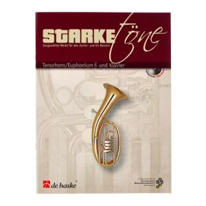 """Take the """"IS IT GOOD FOR ME"""" test for """"De Haske Starke Töne Euphonium"""", read the reviews and join the community!"""