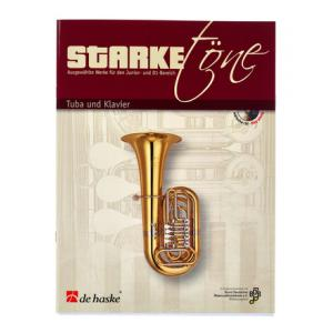"""Take the """"IS IT GOOD FOR ME"""" test for """"De Haske Starke Töne Tuba"""", read the reviews and join the community!"""