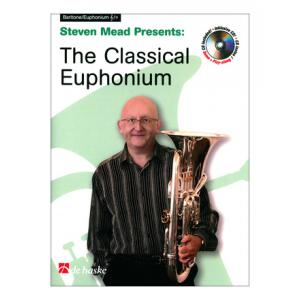 """Take the """"IS IT GOOD FOR ME"""" test for """"De Haske Steven Mead: Classical Euphoni"""", read the reviews and join the community!"""
