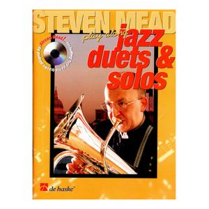 """Take the """"IS IT GOOD FOR ME"""" test for """"De Haske Steven Mead: Jazz Duets & Solo"""", read the reviews and join the community!"""