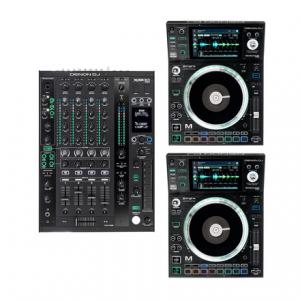 """Take the """"IS IT GOOD FOR ME"""" test for """"Denon DJ SC5000M Prime Bundle"""", read the reviews and join the community!"""