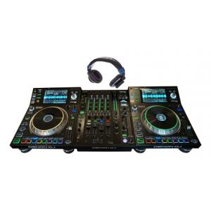 """Take the """"IS IT GOOD FOR ME"""" test for """"Denon Prime Bundle"""", read the reviews and join the community!"""