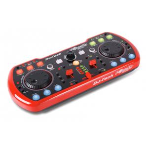 """Take the """"IS IT GOOD FOR ME"""" test for """"DJ-Tech Pocket DJ Duo"""", read the reviews and join the community!"""