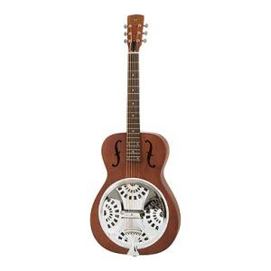 """Take the """"IS IT GOOD FOR ME"""" test for """"Dobro Hound Dog Round Neck"""", read the reviews and join the community!"""