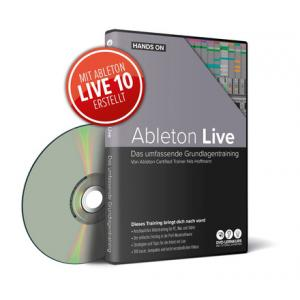 """Take the """"IS IT GOOD FOR ME"""" test for """"DVD Lernkurs Ableton Grundlagentraining"""", read the reviews and join the community!"""