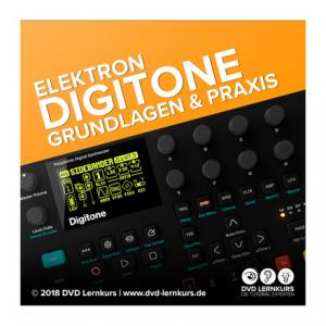 """Take the """"IS IT GOOD FOR ME"""" test for """"DVD Lernkurs Elektron Digitone Training"""", read the reviews and join the community!"""