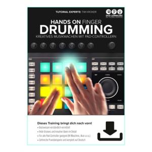 """Take the """"IS IT GOOD FOR ME"""" test for """"DVD Lernkurs Hands On Finger Drumming"""", read the reviews and join the community!"""
