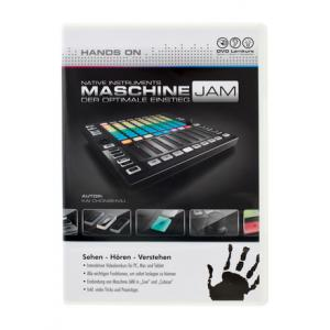 """Take the """"IS IT GOOD FOR ME"""" test for """"DVD Lernkurs Hands On Maschine Jam"""", read the reviews and join the community!"""