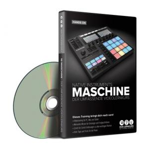 """Take the """"IS IT GOOD FOR ME"""" test for """"DVD Lernkurs Hands On NI Maschine"""", read the reviews and join the community!"""
