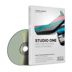 """Take the """"IS IT GOOD FOR ME"""" test for """"DVD Lernkurs Hands on Presonus Studio One"""", read the reviews and join the community!"""