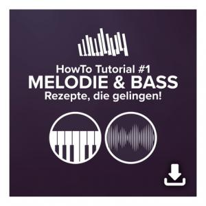 """Take the """"IS IT GOOD FOR ME"""" test for """"DVD Lernkurs HowTo Tutorial 1 Melodie&Bass"""", read the reviews and join the community!"""