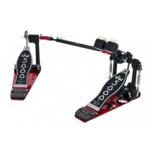 Is DW 5002AH4 Double Bass Drum Pedal a good match for you?