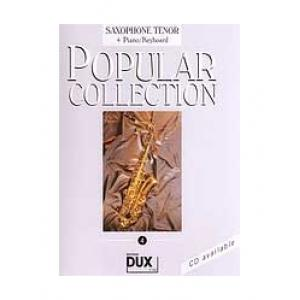 "Take the ""IS IT GOOD FOR ME"" test for ""Edition Dux Popular Collection 4 (T-Sax)"", read the reviews and join the community!"