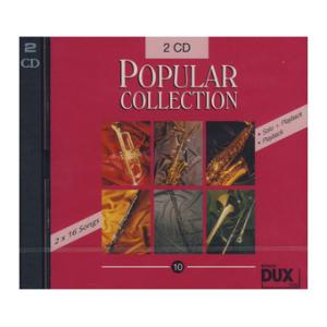 "Take the ""IS IT GOOD FOR ME"" test for ""Edition Dux Popular Collection CD 10"", read the reviews and join the community!"