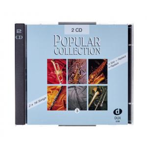 Is Edition Dux Popular Collection CD 3 a good match for you?