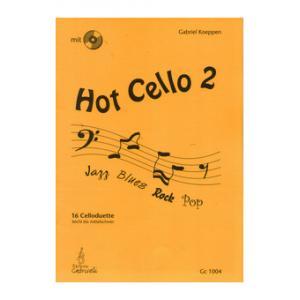 Ist Edition Gabricelli Hot Cello 2 die richtige Musik Ausrüstung für Sie? Finden Sie heraus!