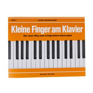 """Take the """"IS IT GOOD FOR ME"""" test for """"Edition Melodie Kleine Finger am Klavier 3"""", read the reviews and join the community!"""