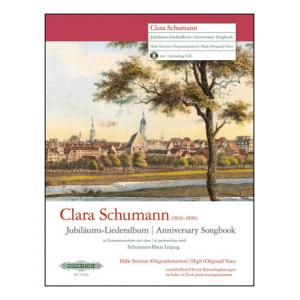 """Take the """"IS IT GOOD FOR ME"""" test for """"Edition Peters Clara Schumann Jubiläum High"""", read the reviews and join the community!"""