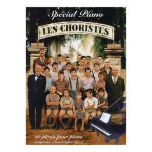 Ist Editions Paul Beuscher Les Choristes Special Piano die richtige Musik Ausrüstung für Sie? Finden Sie heraus!