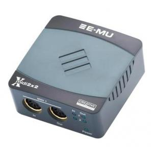 """Take the """"IS IT GOOD FOR ME"""" test for """"EMU Xmidi 2X2"""", read the reviews and join the community!"""