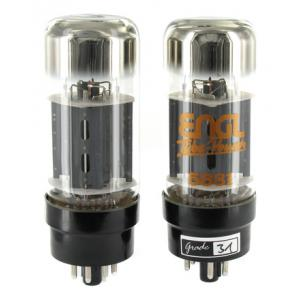 Is Engl Tube 5881 WXT Pair GR31 a good match for you?
