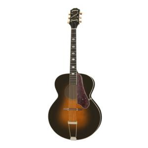 Is Epiphone De Luxe VS a good match for you?