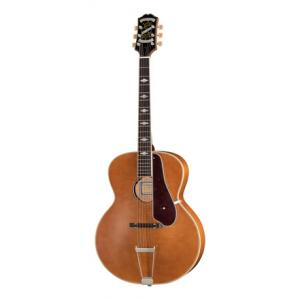Is Epiphone Masterbilt Century Deluxe NA a good match for you?