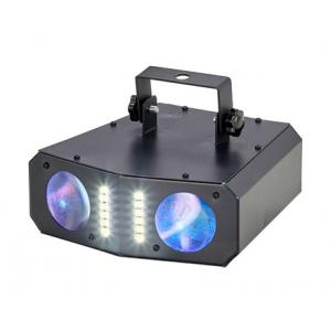 """Take the """"IS IT GOOD FOR ME"""" test for """"Eurolite LED DMF-2 Hybrid Flower Effect"""", read the reviews and join the community!"""